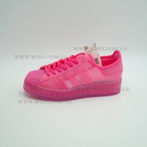 Женские кроссовки adidas Originals Superstar Jelly