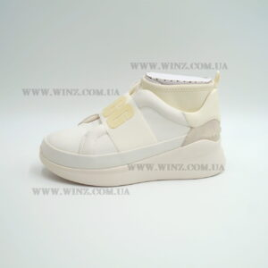Женские кроссовки Ugg Neutra Logo Panel Sneakers