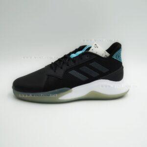 Мужские кроссовки ADIDAS Run The Game Mens low-cut Basketball Shoes