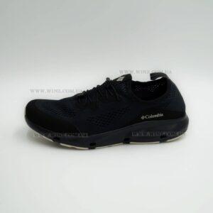 Мужские кроссовки Columbia Men's Vent Shoe чёрные