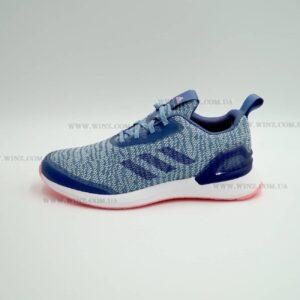 Кроссовки Adidas RapidaRun X Knit Running Shoe