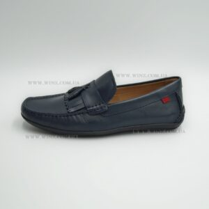 Мужские туфли MARC JOSEPH NEW YORK синий