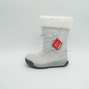 Женские сапоги New Balance Women's BW1000V1 Fresh Foam белый