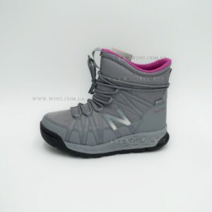 Женские сапоги new balance women's bw2000v1 fresh foam серый