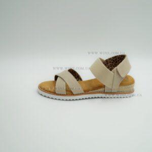 Женские босоножки Skechers Desert Kiss-Secret Picnic Flat Sandal