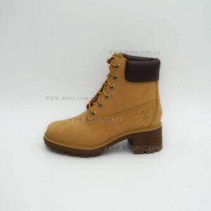 Женские ботинки Timberlend WOMEN'S KINSLEY 6-INCH пшеничный