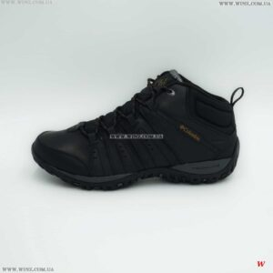 Мужские кроссовки Columbia Men's Woodburn™ II Waterproof Omni-Heat™ Shoe