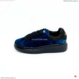 Женские кроссовки INVICTA classic Low-tops sneakers синие